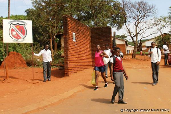 Limpopo Mirror News Examination Leakage At Marude