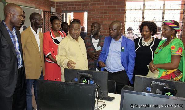 Limpopo Mirror   News   New college for Malamulele area