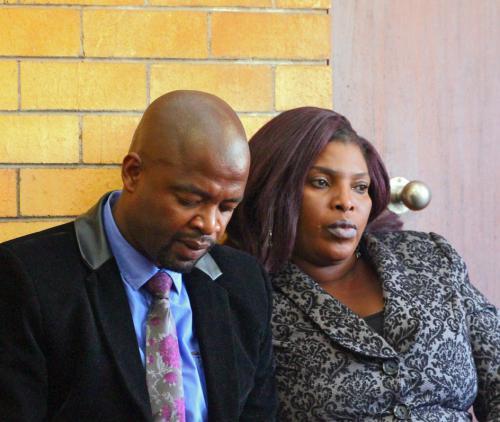 Limpopo Mirror | News | Doris, Joe back in court